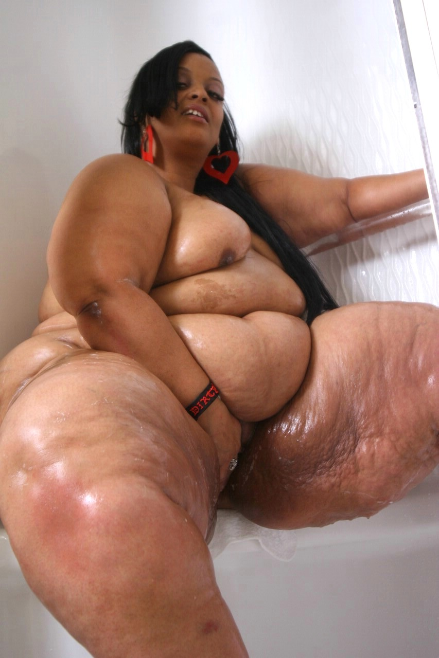 Black fat girls big ssbbw ass sex-3274