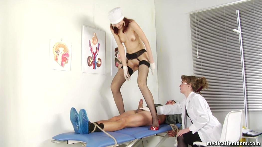 naked-domination-female-medical