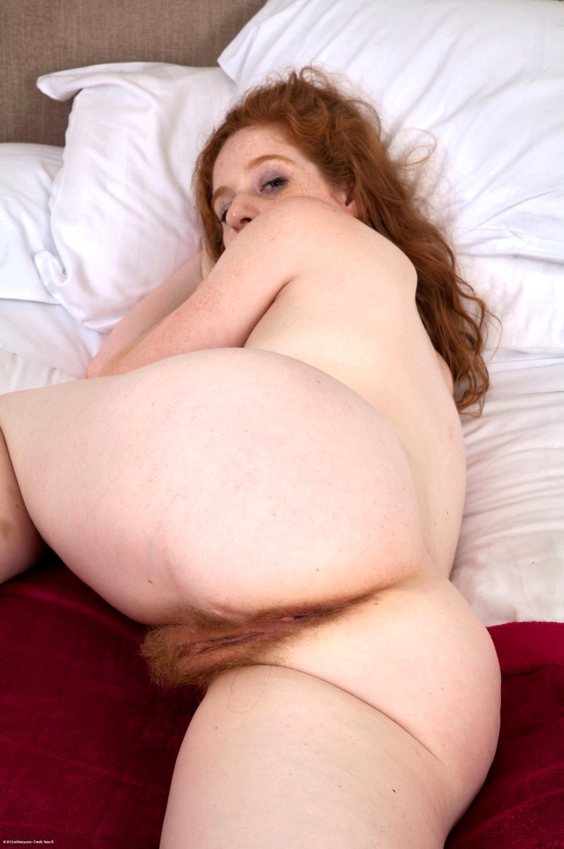 Free redhead red hair sex video-8289