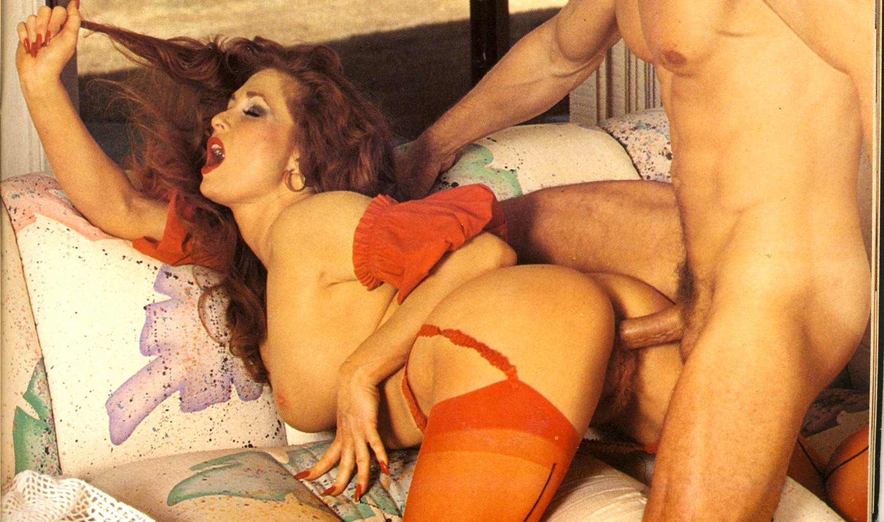 Vintage sex hd galery
